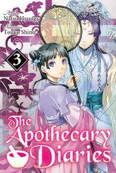 The Apothecary Diaries: Volume 3