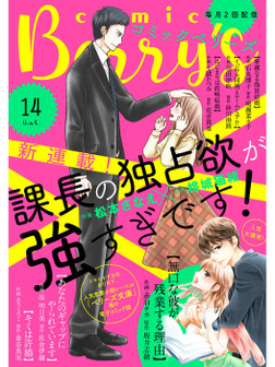 comic Berry's vol.14-電子書籍