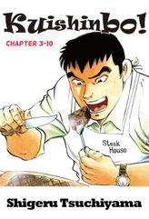 Kuishinbo!, Chapter 3-10