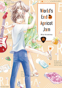 World's End and Apricot Jam 6