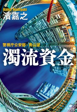 濁流資金 警視庁公安部・青山望-電子書籍