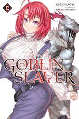 Goblin Slayer, Vol. 12