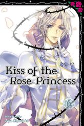 Kiss of the Rose Princess, Vol. 6