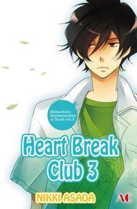 Heart Break Club, Volume 3