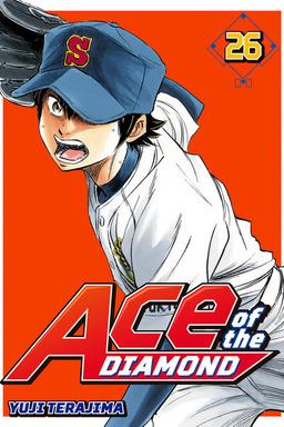 Ace of the Diamond 26
