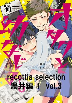 recottia selection 渦井編1 vol.3-電子書籍