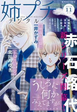姉プチデジタル 2019年11月号(2019年10月8日発売)-電子書籍