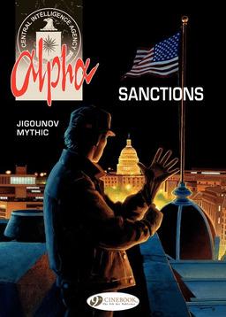 Alpha - Volume 4 - Sanctions
