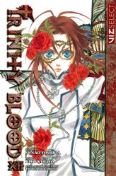 Trinity Blood, Vol. 12