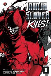 Ninja Slayer Kills 1
