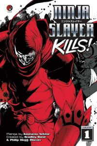 Ninja Slayer Kills