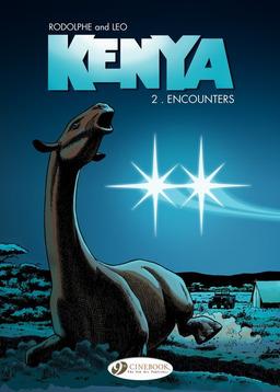 Kenya - Volume 2 - Encounters