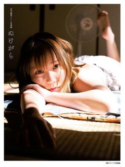 夏川椎菜1st写真集 ぬけがら-電子書籍