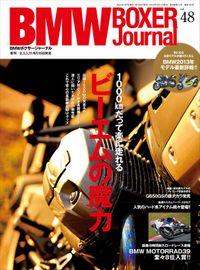 BMW BOXER Journal Vol.48