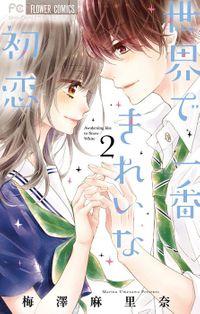 世界で一番きれいな初恋(2)