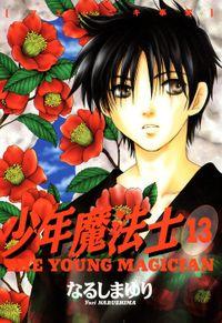少年魔法士(13)