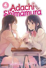 Adachi and Shimamura Vol. 4