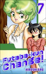 Futaba-kun Change! Vol.7