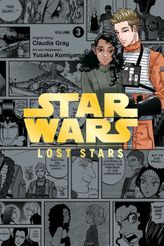 Star Wars Lost Stars, Vol. 3