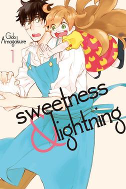 Sweetness and Lightning 1-電子書籍