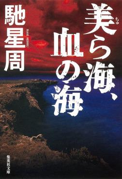 美ら海、血の海-電子書籍