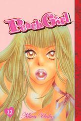 Peach Girl 12