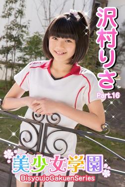 美少女学園 沢村りさ Part.16-電子書籍