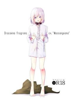 "Dracaena fragrans cv.""Massangeana""-電子書籍"