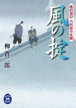 風の忍び六代目小太郎 風の掟-電子書籍