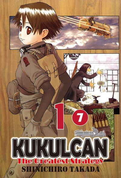 KUKULCAN The Greatest Strategy, Episode 1-7