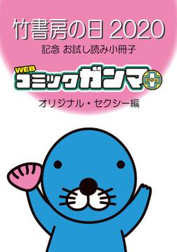 竹書房の日2020記念小冊子 ガンマぷらす/オリジナル・セクシー編-電子書籍