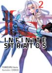 Infinite Stratos: Volume 2