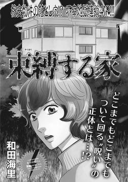 ブラック主婦SP(スペシャル)vol.7~束縛する家~-電子書籍