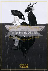 The Girl From the Other Side: Siuil, a Run Vol. 5