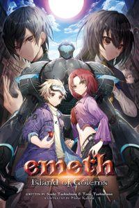 emeth: Island of Golems