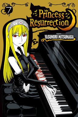Princess Resurrection Volume 7