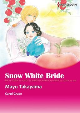 SNOW WHITE BRIDE