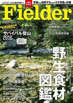 Fielder vol.30-電子書籍