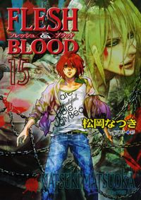 FLESH & BLOOD15