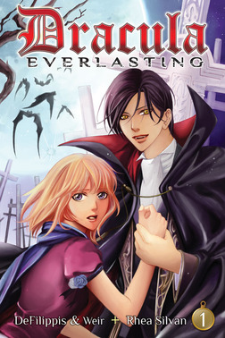 Dracula Everlasting Vol. 1-電子書籍