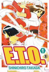 E.T.O., Episode 1-5
