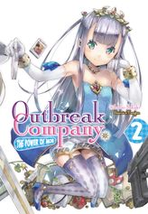 Outbreak Company: Volume 2