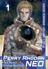 Perry Rhodan NEO: Volume 1
