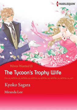The Tycoon's Trophy Wife-電子書籍
