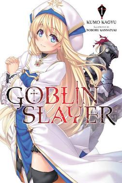 Goblin Slayer, Vol. 1-電子書籍