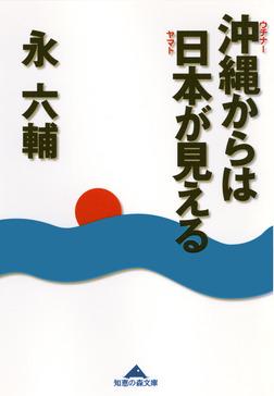 沖縄(ウチナー)からは日本(ヤマト)が見える-電子書籍