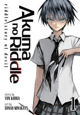 Akuma no Riddle Vol. 1