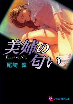 美姉の匂い-電子書籍