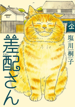 差配さん-電子書籍