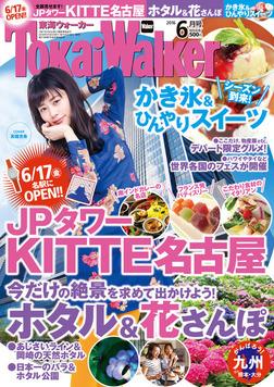 TokaiWalker東海ウォーカー 2016 6月号-電子書籍